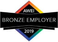 AWEI Bronze Employer 2019