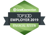 AFR Top 100 Graduate Employer 2019